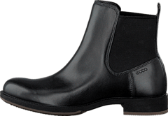 Ecco - SAUNTER Black