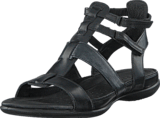 Ecco - Flash Black/ Black