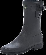 Le Chameau - Low Boot Cavaliere 2 Black