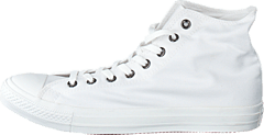 Converse - All Star Specialty Hi Canvas White Monocrome