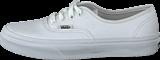 Vans - Authentic (Leather) True White