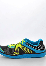 Pearl Izumi - EMotion Road N 1 Electric Blue/Yellow