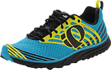 Pearl Izumi - EMotion Trail N 1 Electric Blue/Lime