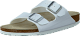 Birkenstock - Arizona Small White