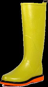 Ilse Jacobsen - Womens Long Rubber Boot