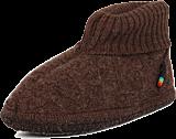 Melton - Wool Indoor Shoes