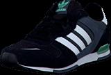 adidas Originals - Zx 700 K Core Black/White/Bold Onix