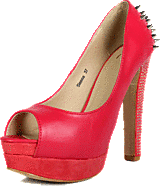 Nelly Shoes - Sienna