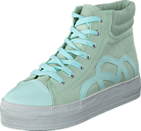 Pieces - Denise edt canvas sneaker