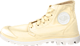 Palladium - Blanc Hi Antique White