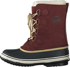 Sorel - 1964 Pac 2 628 Redwood