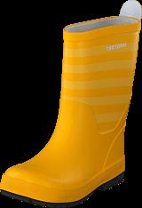Tretorn - Gränna Yellow/Yellow