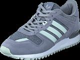 adidas Originals - Zx 700 W Medium Grey Heather/Linen Gree