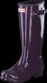 Hunter - Original Kids Gloss Purple Urchin