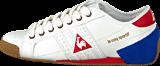 Le Coq Sportif - Escrime Bright White New