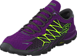 Skechers - Gorun 2 Purple/Lime