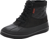 Crocs - AllCast Duck Boot Black/Black