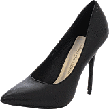 Sugarfree Shoes - Sally Black