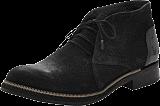 V Ave Shoe Repair - Semi Shoe Black