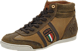 Pantofola d'Oro - Fortezza Mod Mid Butternut