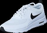 Nike - WMNS Air max Thea White/Black
