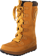 Timberland - 39979 Mklk 8In Wp Lace Up Wheat