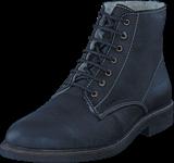Mentor - Boot Black Washed Black