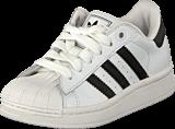 adidas Originals - Dz.Superstar 2 K Black/White