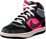 Nike - Sky Team 87 Mid (GS) Black/Black-Pr Pltnm-Atmc