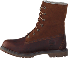 Timberland - 8328R Teddy Fleece 6 inch Brown