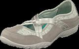 Skechers - Breathe easy Light grey