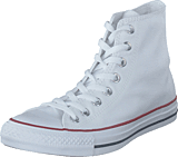 Converse - All Star Canvas Hi Optical White