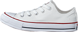 Converse - All star Canvas Ox Optical White