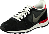 Nike - Nike Internationalist Black Red White