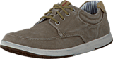 Clarks - Norwin Vibe Olive Canvas