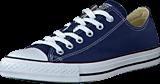 Converse - Chuck Taylor All Star Ox Canvas Navy