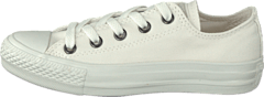 Converse - Chuck Taylor All Star Ox White Monochrome