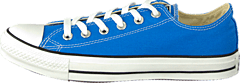 Converse - Chuck Taylor All Star Ox Seasonal Light Sapphire