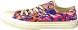 Converse - Chuck Taylor All Star Ox Print Flower