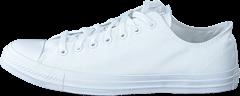 Converse - Chuck Taylor All Star Ox White Mono
