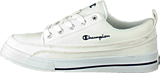 Champion - Crew Canvas White