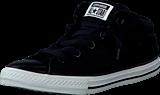 Converse - All Star Axel Kids Mid Black/Black