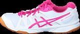Asics - Gel-Upcourt White / Azalea Pink / White