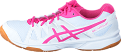 Asics - Gel Upcourt White / Azalea Pink / White