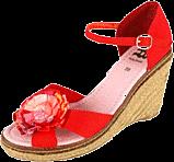 Ruby Brown - High Wedge
