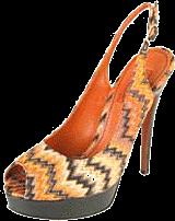 Missoni - Rashel Snake