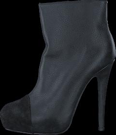 Black Secret - Fenia boot