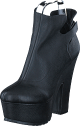 Black Secret - Fanna boot