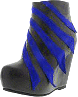 Suecomma Bonnie - FW 2-1 Wedge Boot