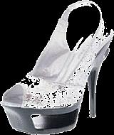 Sugarfree Shoes - Tess